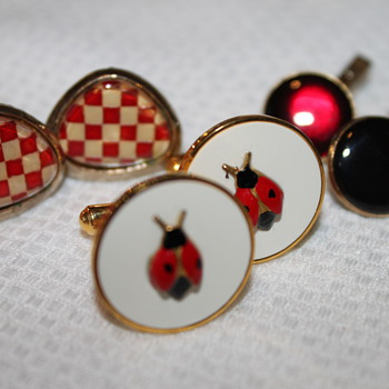 Cufflinks.... - Mens Clothing