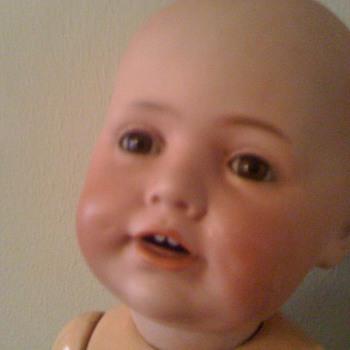 Kestner Baby Doll - Dolls