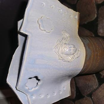 Hurwitz Ceramic Vase - Pottery