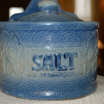 Salt Crock - Kitchen