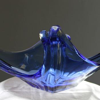 KOSHIDA Glass Japan Bowl