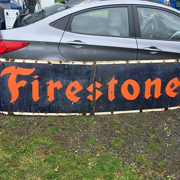 1/2 price Firestone grab!