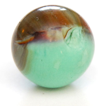 Handmade Marble Identification? - Art Glass