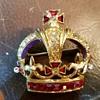 Kramer signed crown