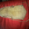 Whiting and Davis Mesh Bag