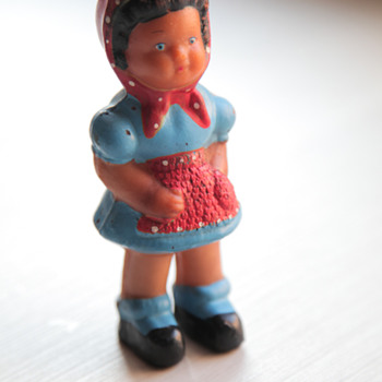 Little Red Riding Hood Doll - Dolls