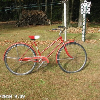 1963 Schwinn - Outdoor Sports