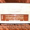 Murphy 674 Valve Radio