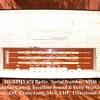 Murphy 674 Valve Radio