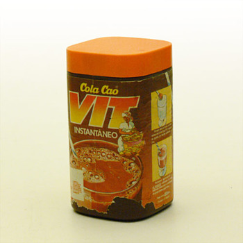 COLA CAO VIT jar, Andr Ricard (1980s) - Kitchen