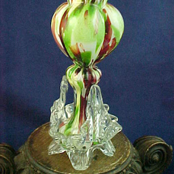 The Four Seasons of Ruckl OR OTHER.... - Art Glass
