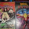 rock and roll comics