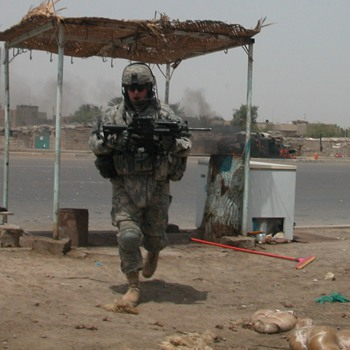 To all Veterans and My Veteran we remember ! Son Under fire in Iraq Now home ! - Photographs