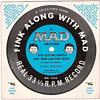 Mad Magazine Record - Fink Along With Mad