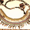 Nazca Peru Indian Jewelry, Famous Nazca lines Made by Aliens?