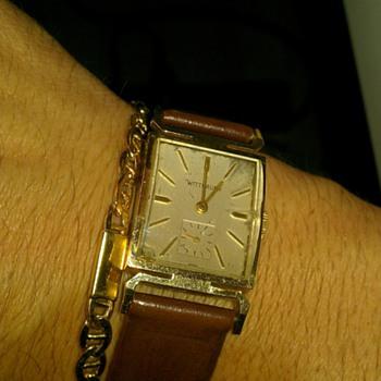 wittnauer - Wristwatches