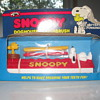 Vintage Snoopy Toothbrush in original unopened box