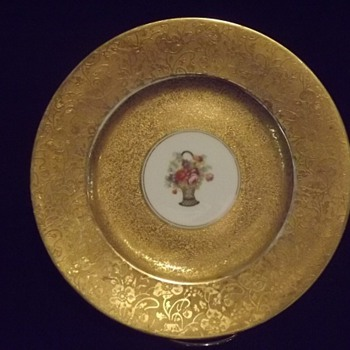 Hutschenreuther  - China and Dinnerware