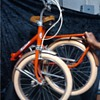 Brevatto Alexfold bicycle