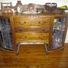 Beautiful old dresser