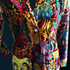 Carnaby Street Sixties Style! #33 ~Psychedelic Velveteen Jacket + #34