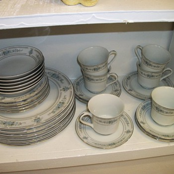 Ellington Japan Fine China - China and Dinnerware