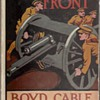 More Rare Dust Jackets from the Great War