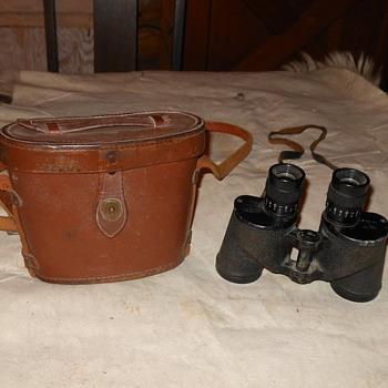 WWII M6 Binoculars Universal Camera Corp