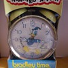 Bithday Issue Animated Donald Duck Alarm Clock
