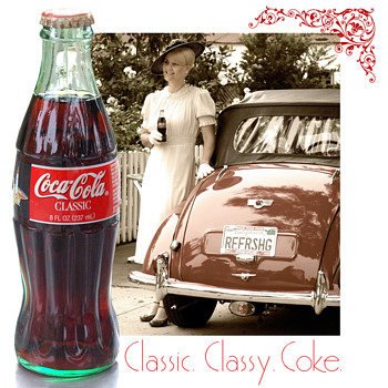 Coke Photos - Coca-Cola