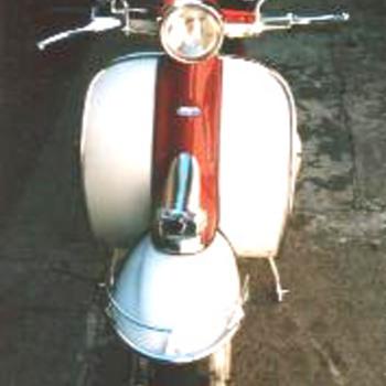 My Old Motorcycles (São Paulo, Brazil)