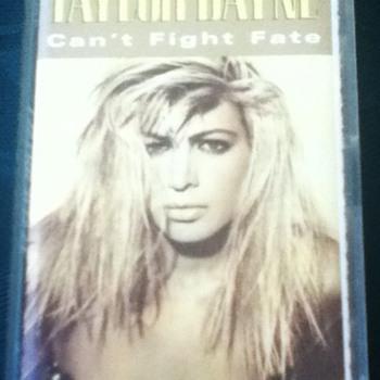 Taylor Dayne Cassette Tape - Music