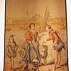 "Heirloom Tapestry, 50"" x 38"""
