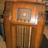 1930s Crosley Console