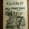 The Chaser Newsletter 1945