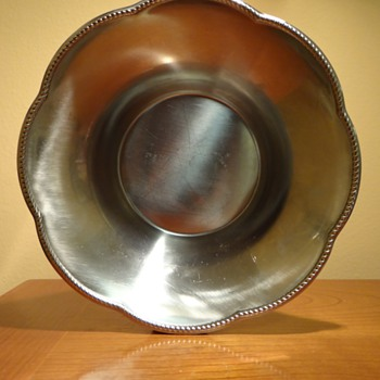  ALESSI - ITALY/DATES 1960&#039;s? - Mid Century Modern