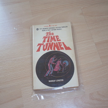 THE TIME TUNNEL 1966-67