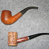 Grandpa&#039;s Pipe