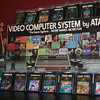 78 Sunnyvale Atari 2600 & 20th Century Fox Collection
