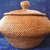 Native American Basket