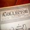 1976 The Collector (Established 1969 as Collector's Weekly) Newspaper