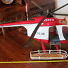 G.I. Joe Helicopter- not sold to public
