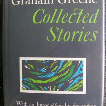More Graham Greene