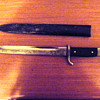 WW2 German Bayonet