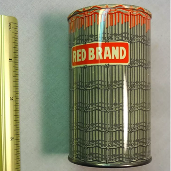 RED BRAND FENCE - KEYSTONE MANUFACTURING - Advertising