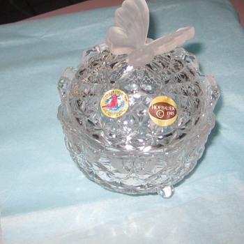 Hofbauer Sugar Bowl