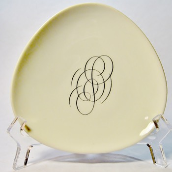 RAYMOND LOWEY FOR ROSENTHAL - GERMANY  - China and Dinnerware