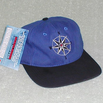 1998 Marlboro Cap