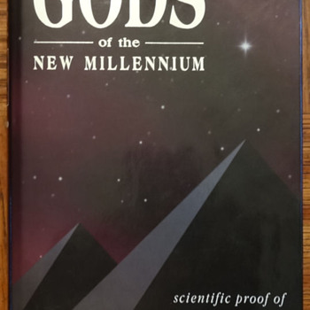 Gods of the New Millennium by Alan F. Alford - Books