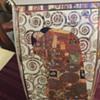 Goebel Gustav Klimt vase